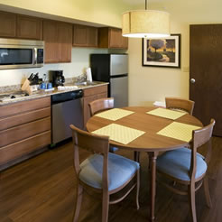 Suites on Table Rock Lake