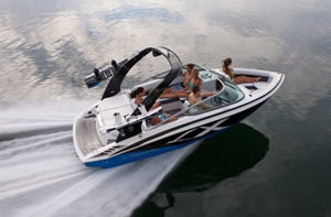 21′ Regal Boat