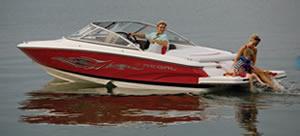 19′ Regal Boat
