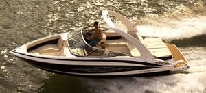 23′ Regal Boat